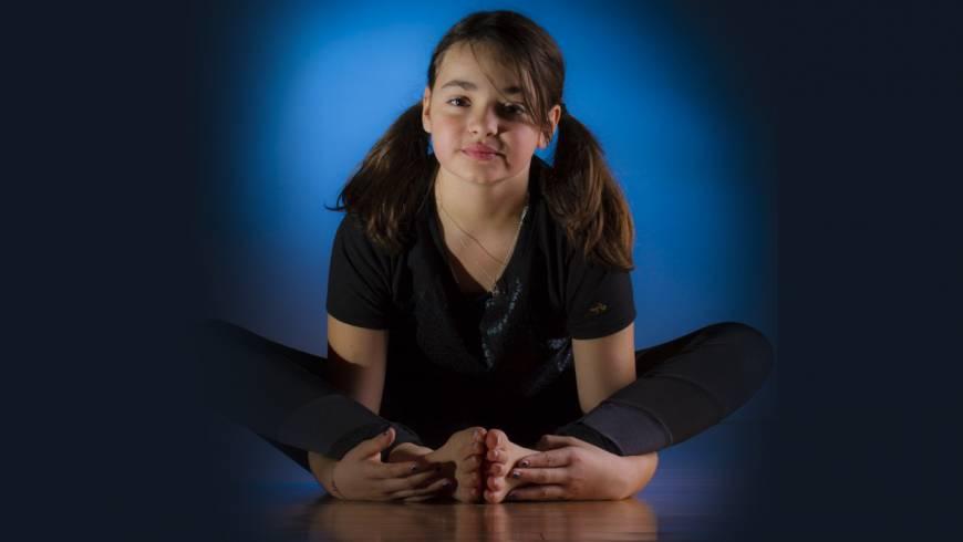 Nouveauté : Cours de Yoga enfant